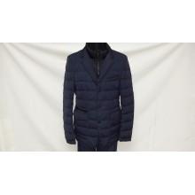 Мужская куртка-пуховик зимняя ENRICO BELENO 4476 JACKET NAVY BLUE A15E51D00018
